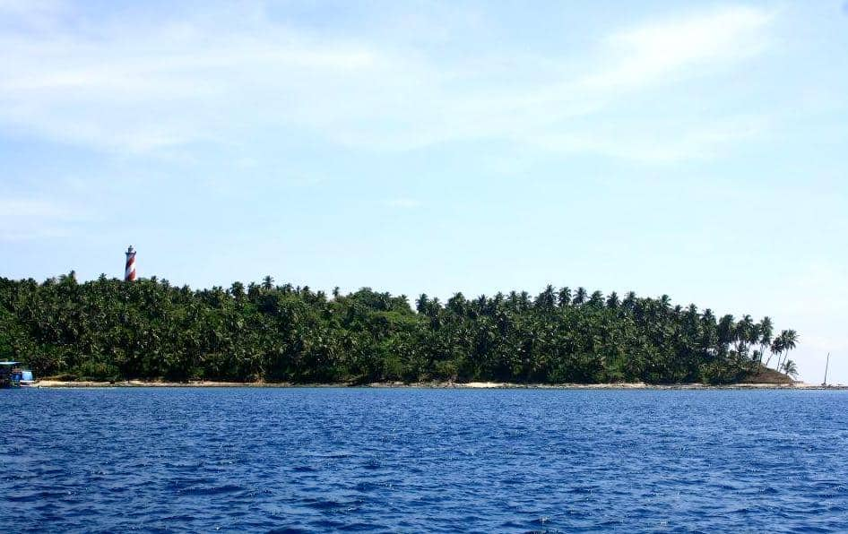 North Bay Island