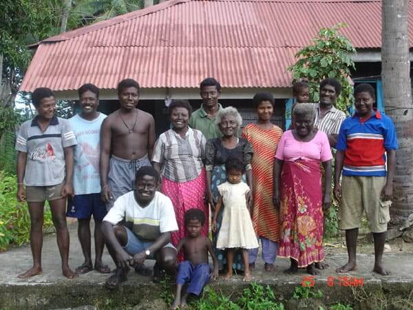 Great Andaman tribe