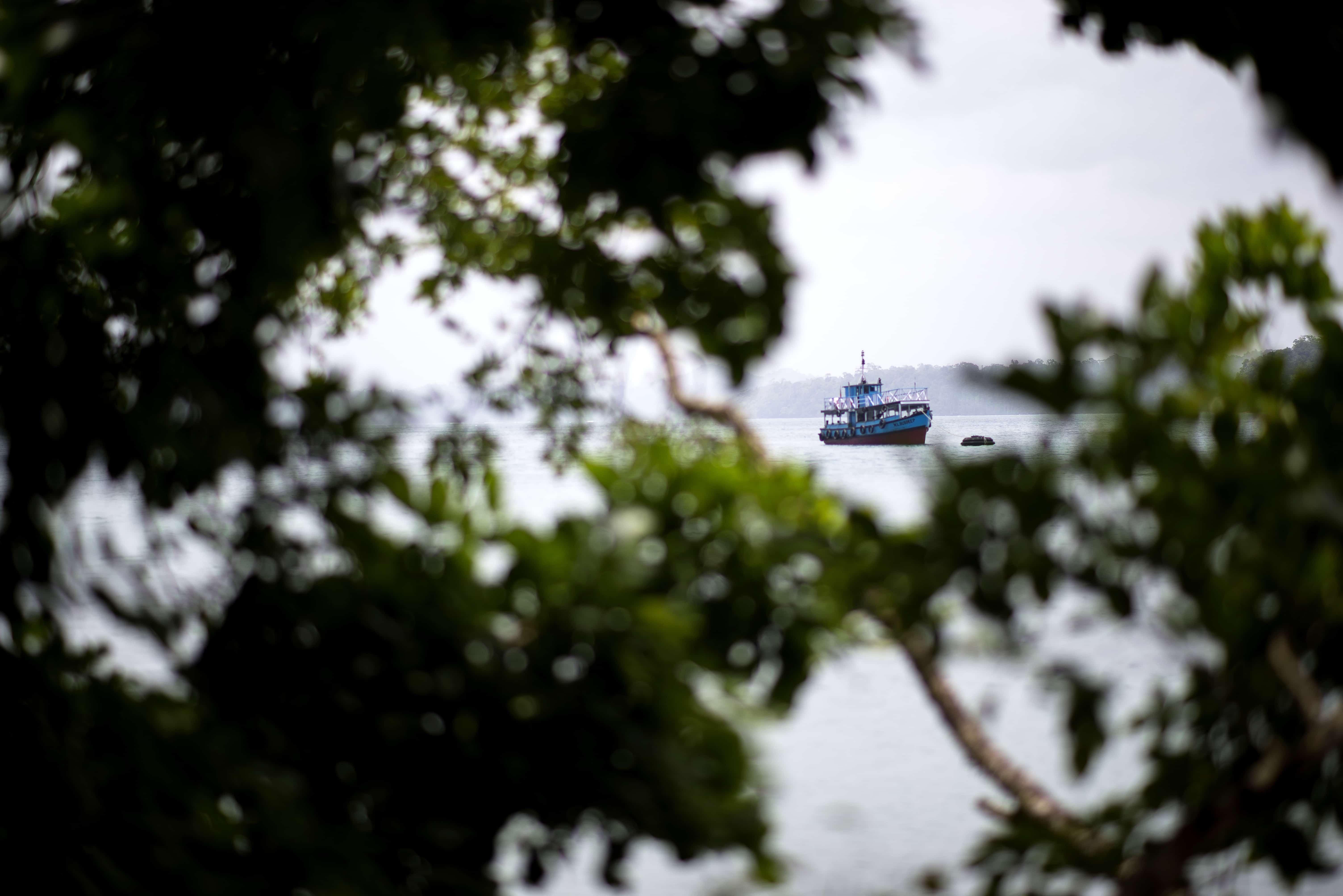 Andaman island trip