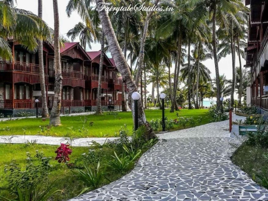 5 Star Luxury Resorts in Andaman Islands in 2019 And More