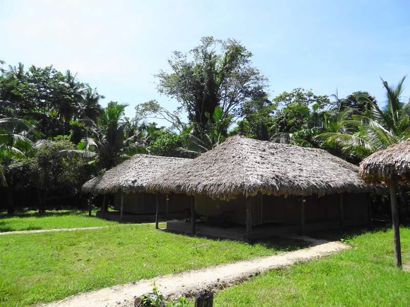 Barefoot Resort, Havelock- Honeymoon hotel in Andaman