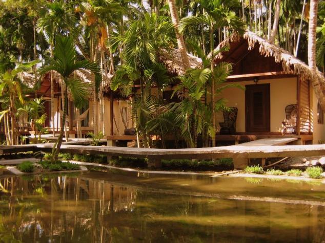 Munjoh Ocean Resort- Honeymoon Hotel in Andaman