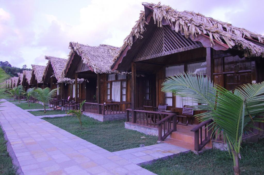 Symphony Palms, Havelock-Best Honeymoon Hotels in Andaman