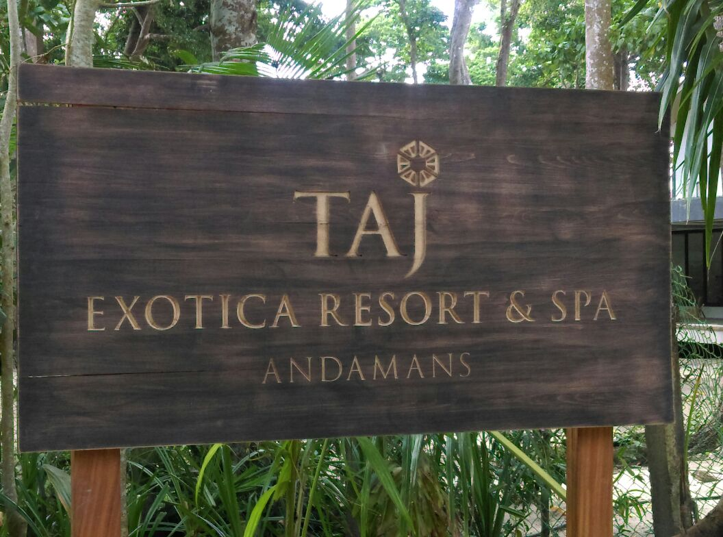 5 Star Luxury Resorts In Andaman Islands In 2018 And More Local