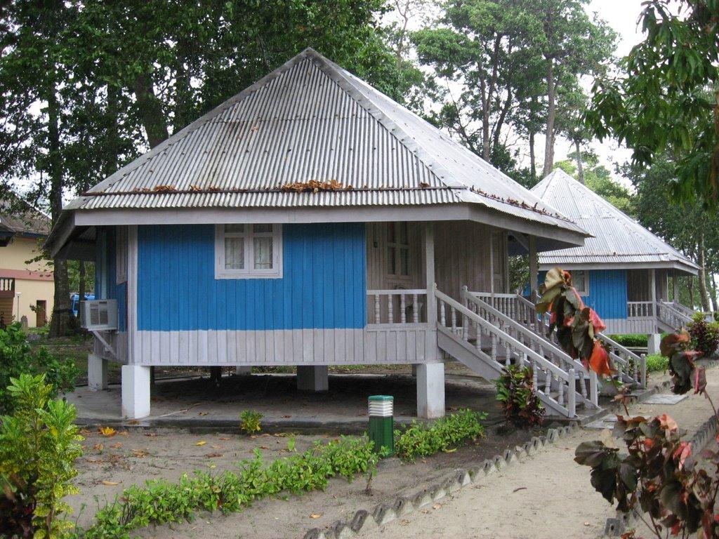 Dolphin Yatri Nivas Resort