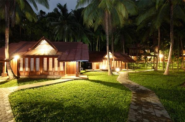 ilverSand Beach Resort