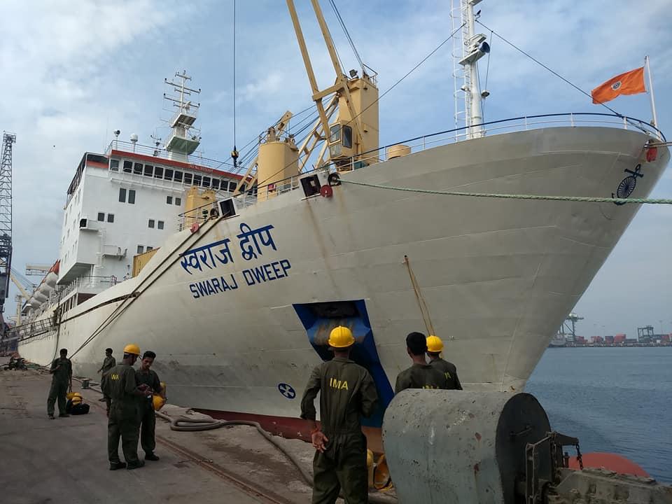 swaraj-dweep-cruise-andaman-chennai