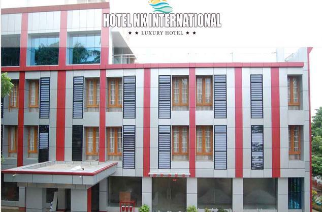 HOTEL N. K. INTERNATIONAL